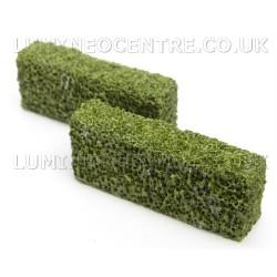 Bloom'its Ceramic Hedge Green 10 cm x 5 cm