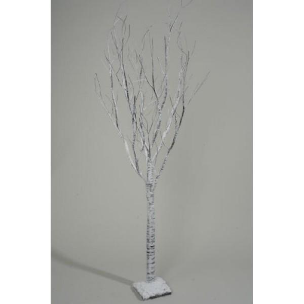Birch Paper Christmas Tree