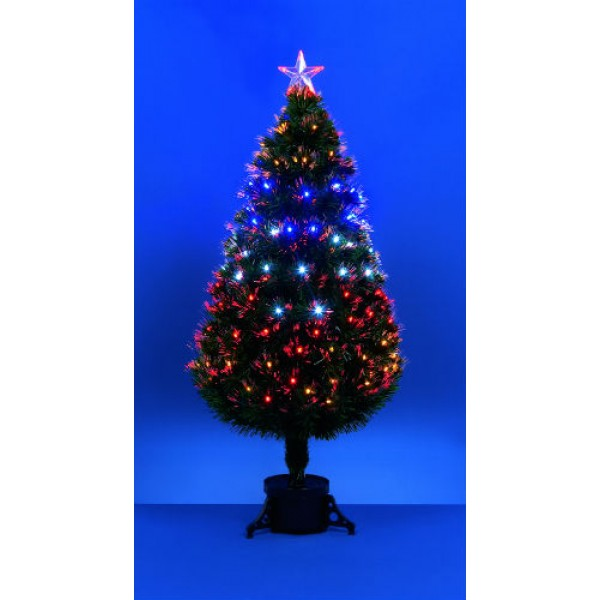 Fibre Optic Christmas Tree - Fibre Optic Christmas Tree Uk Only