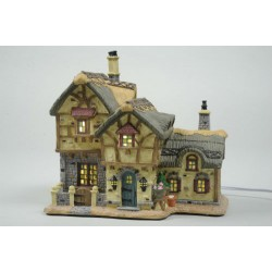 Lumineo Lit Cottage