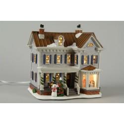 Lumineo Lit House