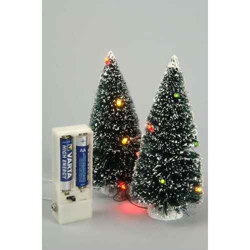 Led Miniature Christmas Lights