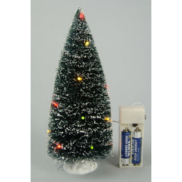 Mini Christmas Tree With Lights Decoratingspecial Com